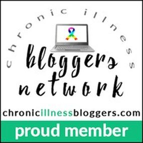 Chronic Illness Bloggers Network